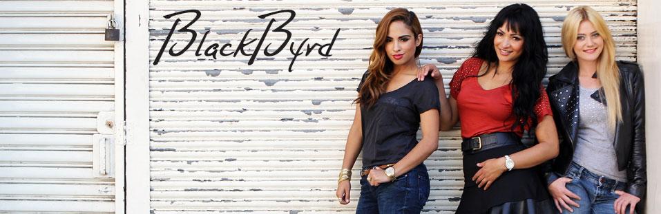 BLACKBYRD-1
